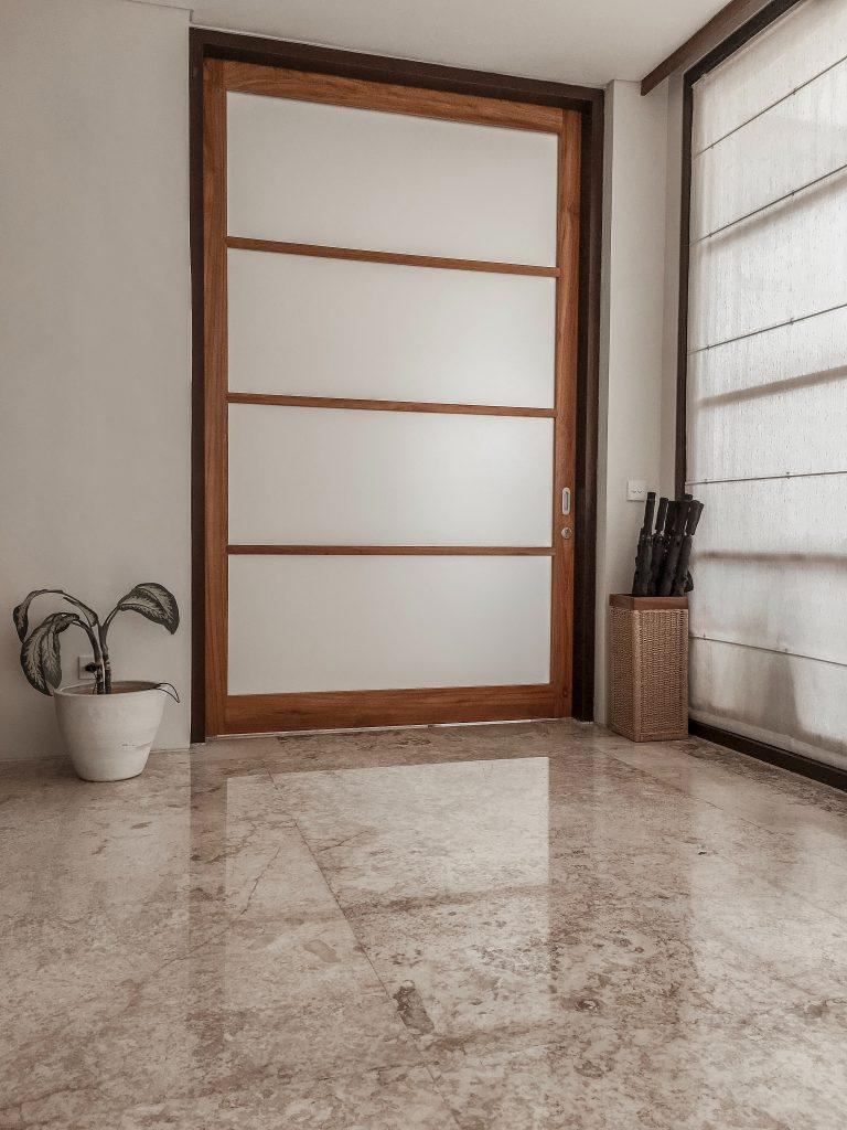 De ondervloer is een belangrijk aspect bij het kiezen van de juiste vloer